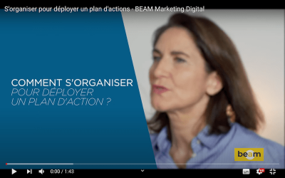 Comment déployer un plan d'action marketing ?